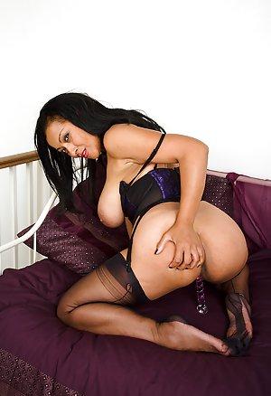 Latina Anal Porn Pics