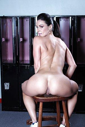 Fitness Ass Porn Pics