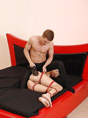 Anal BDSM Porn Pics