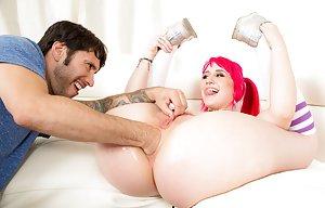 Ass Fisting Porn Pics