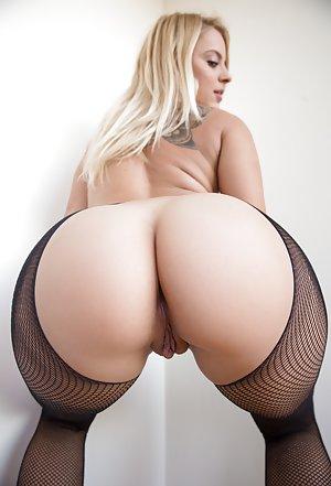 Ass Pantyhose Porn Pics