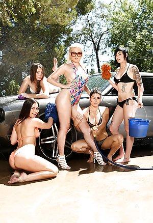 Lesbian Ass Porn Pics